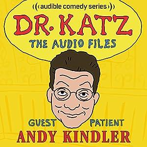 Ep. 1: Andy Kindler