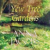 Yew Tree Gardens | Anna Jacobs
