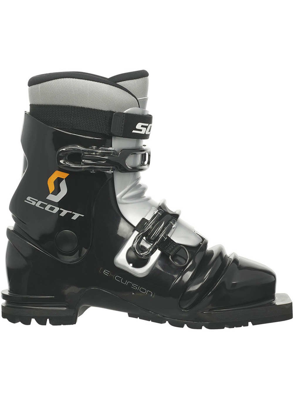 Scott Excursion Back Country Telemark Boot (Mondo 25)