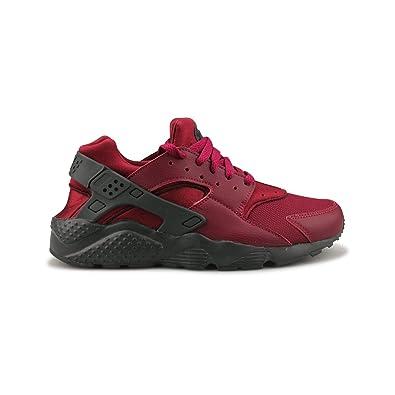Nike Huarache Run Junior Rouge Noble 654275,603