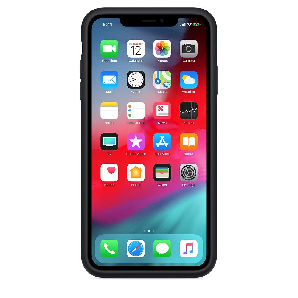 Apple Smart Battery Case (for iPhoneXs Max) - Black