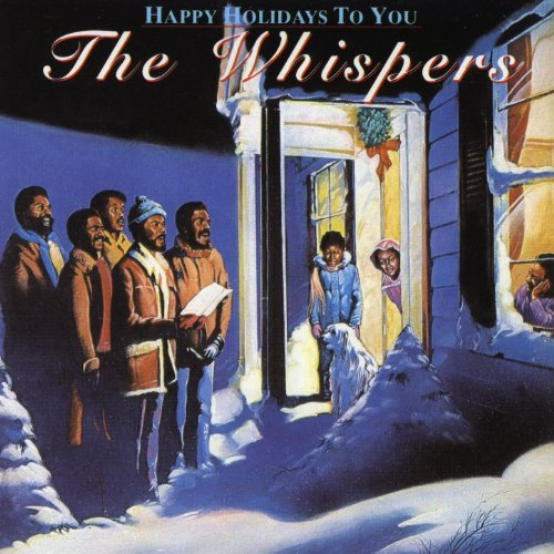 Happy Holidays You Whispers product image