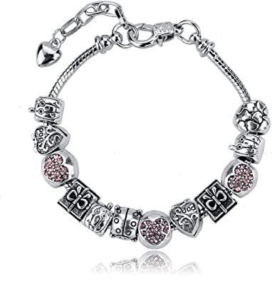 Bellacharms Original Bracelet Collection Fashion Jewelry 20 Styles