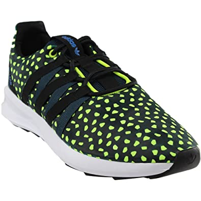 8779c153a adidas Mens Sl Loop Ct Mens Style  Q16404-Petink Cblack Syello Size