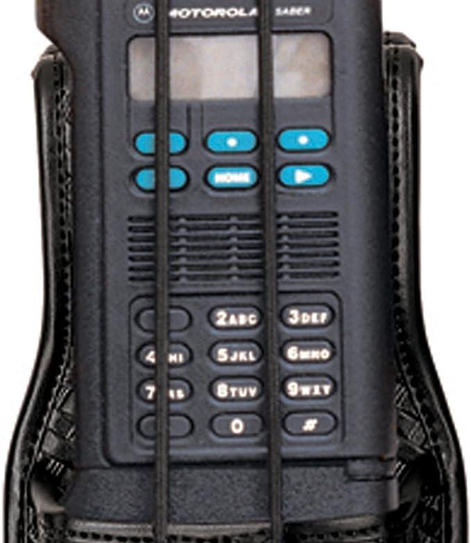 Bianchi 22703 Black Size 1 Adjustable Radio Holder