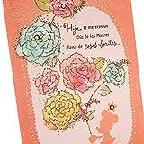 Hallmark VIDA Spanish Mother's Day Card