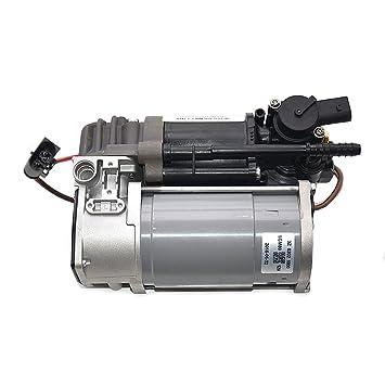 Luftfederung Ventilblock Kompressor Ventil für BMW 7er F01 F02 F03 F04 5er F11