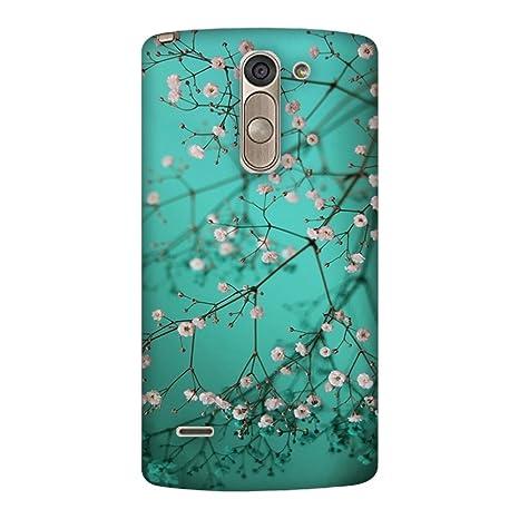 save off e8ad6 db82f Fasheen Designer Soft Case Mobile Back Cover for LG G3 Stylus.: G3 Stylus :  Stylus G3, Print No. SKU_404