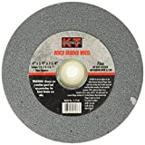 6 inch fine grinder wheel - K-T Industries 5-7136 Fine 6