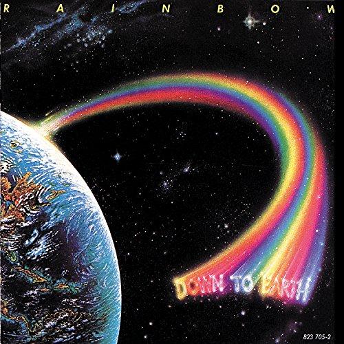 Rainbow Earth - Down To Earth