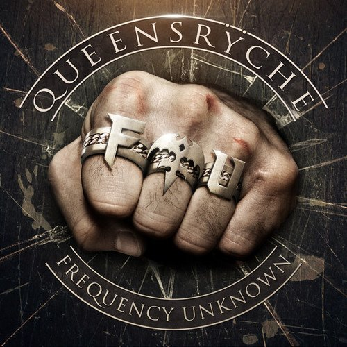 Queensryche (Geoff Tate): Frequency Unknown (Audio CD)