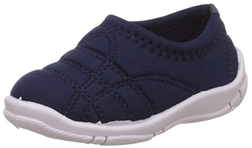 Softy Blue Indian Shoes