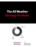 All Weather Portfolio Strategy Portfolio (English Edition)