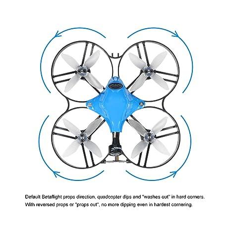 Amazon Com Betafpv Beta85x Frsky Brushless Whoop Drone Frsky 2s 3s