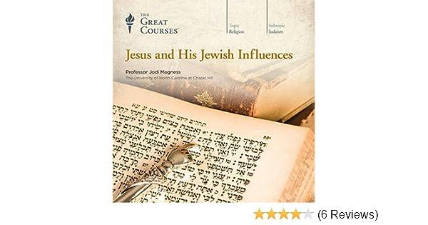 Amazon com: Jesus and His Jewish Influences (Audible Audio