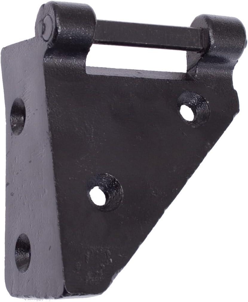 Pro Braking PBF4801-GLD-BLA Front Braided Brake Line Gold Hose /& Stainless Black Banjos