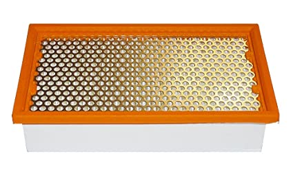 Aspirapolvere//PIATTO filtro a pieghe per Kärcher te//M NT 361 ECO//TE//M NT 561 ECO
