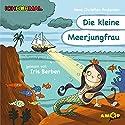Die kleine Meerjungfrau Hörbuch von Hans Christian Andersen Gesprochen von: Iris Berben