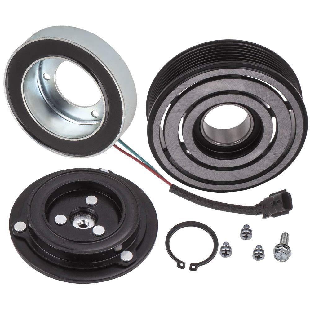 maXpeedingrods A//C Compressor Clutch Kit for Nissan Maxima 2008-2014 3.5L