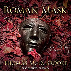 Roman Mask Audiobook