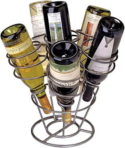 Oenophilia Bottle Bouquet Wine Rack