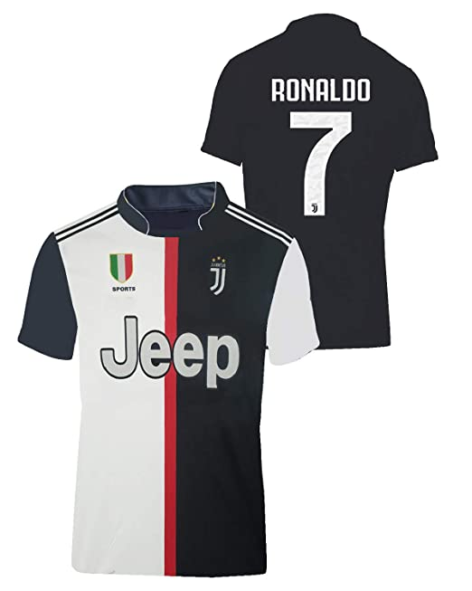 official photos 7a199 5393c uniq Juventus Ronaldo Jersey: Amazon.in: Clothing & Accessories
