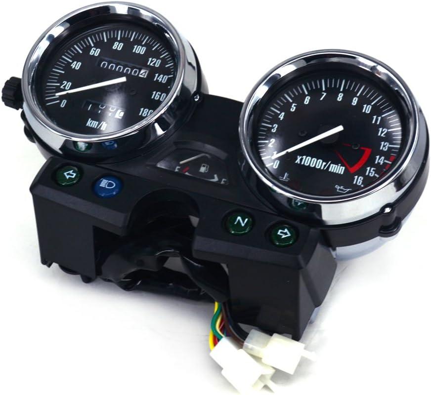 2002-2007 ZXMOTO Speedometer Tachometer Gauge Cluster for Honda Hornet 900 CB 919 F