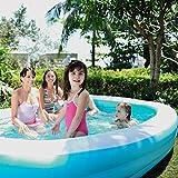 Jilong-JL016014-riesiges-Planschbecken-aufblasbarer-Familien-Pool-ca-344x176x47cm