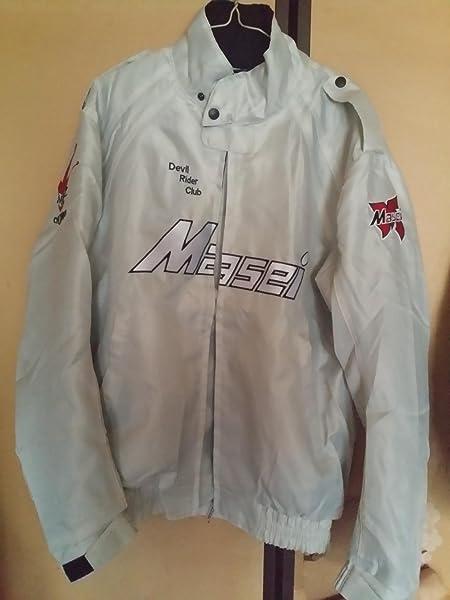 Maseiバイクジャケット-バイクウエア-オールシーズン-ナイロンジャケット-Jacket
