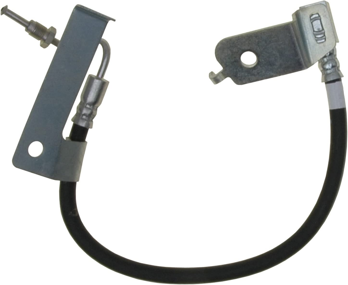 ACDelco 18J1605 Professional Rear Driver Side Hydraulic Brake Hose Assembly