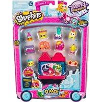 Shopkins Season 8 America Toy 12 Pack