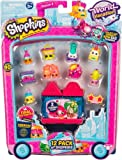 shopkins toys season 2 - Shopkins Season 8 America Toy 12 Pack
