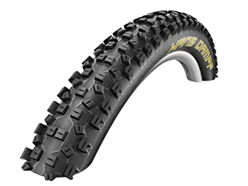Schwalbe Hans Dampf Snake Skin TL-Ready Mountain Bike Tire 26 x 2.35, 27.5 x 2.35, 29 x 2.35