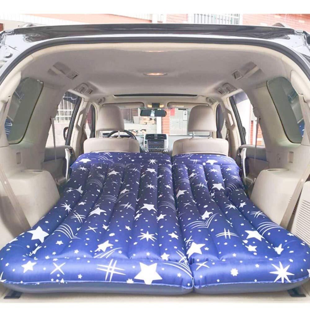 RISHENG 175 * 135 CM Cama de Coche Camper colchón Inflable Cama de ...