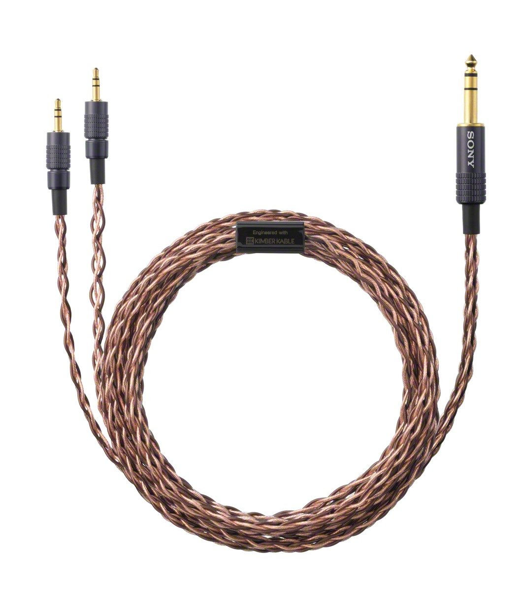 Sony MUCB30UM1 High Performance Home Audio Cable