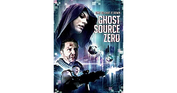 ghost source zero full movie