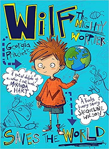 Image result for wilf the mighty worrier