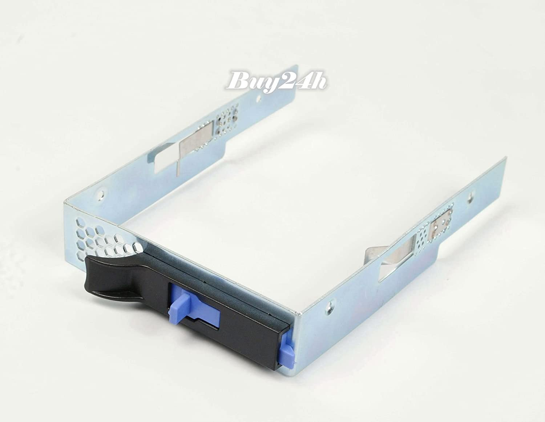 "3.5/"" SAS SATA Hard Drive Caddy 69Y5342 for IBM X3300 X3250 X3650 X3850 X3950 M4"