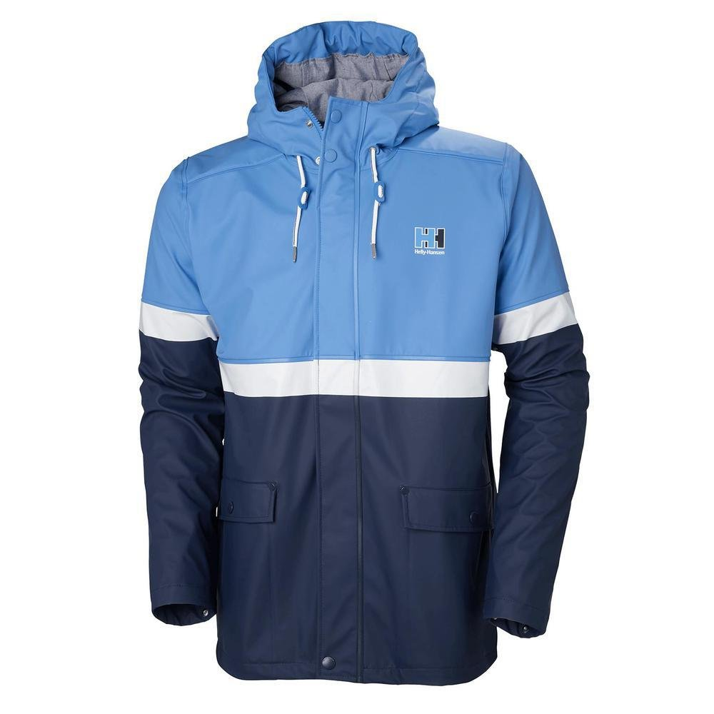 Helly Hansen Men Rain Jacket HH Rain Jacket