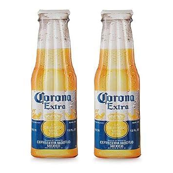 Amazon.com: Corona Cerveza Botella piscina Flotador Mat ...