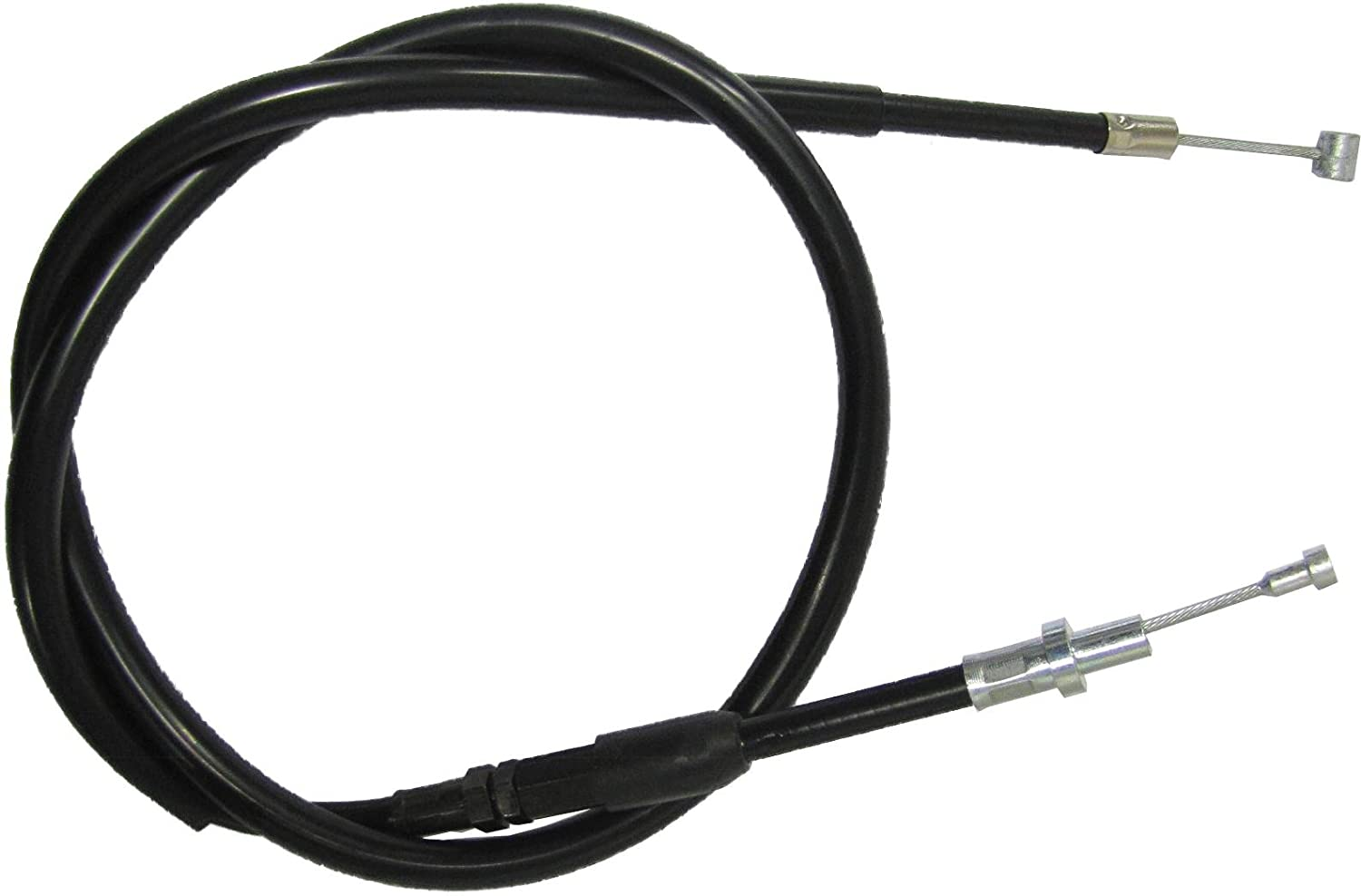 Honda CR 125 Clutch Cable 1986-2007 Hi Level