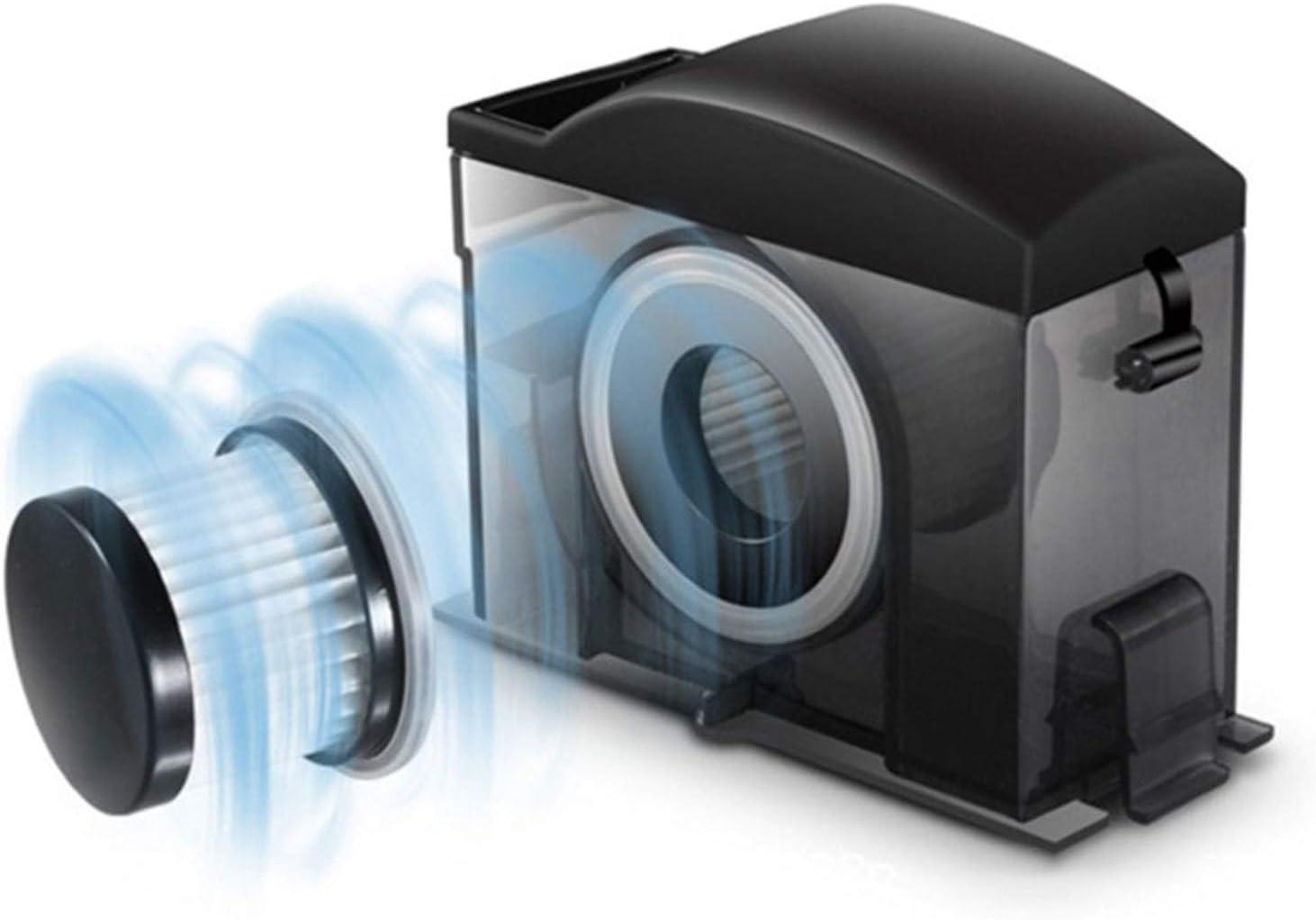 2x Vacuum Cleaner Parts Filters For Xiaomi Deerma CM300S CM400 CM500 CM800
