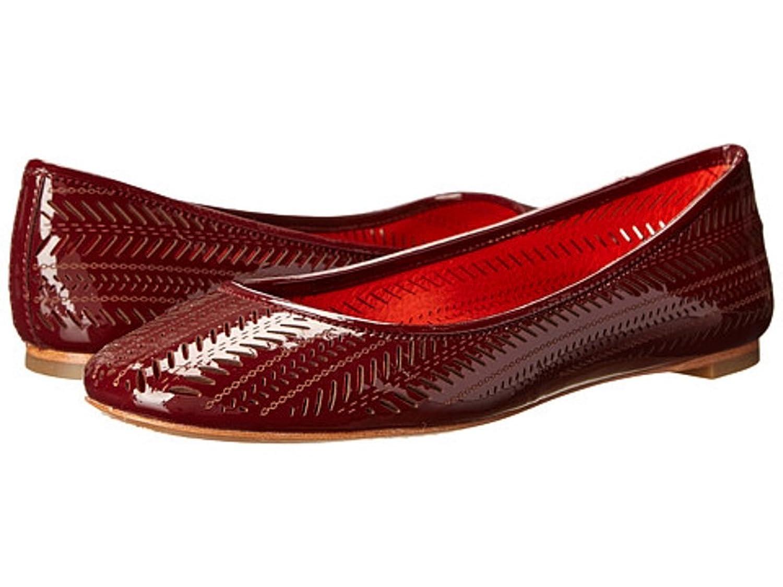 Womens Shoes COACH Flippa Port Patent