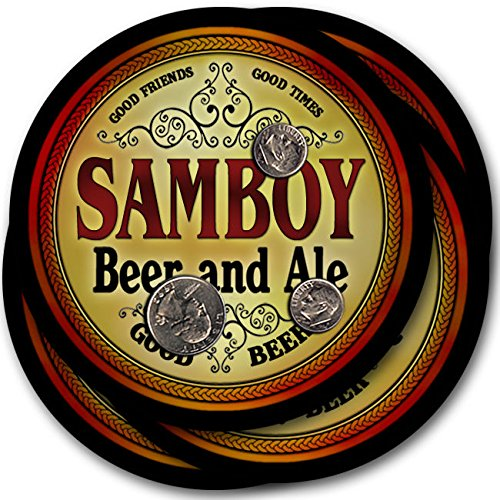 samboy-beer-ale-4-pack-drink-coasters
