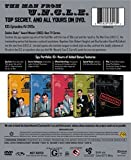 Buy The Man From U.N.C.L.E. - The Complete Series