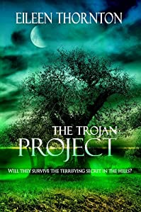 The Trojan Project by Eileen Thornton ebook deal