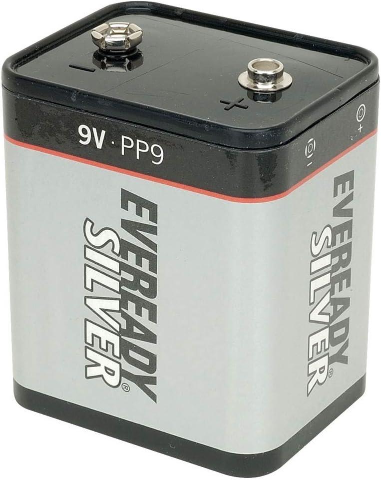Energizer Pp9 Akku Kamera