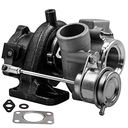 maXpeedingrods TD04HL-15T Turbo Charger Turbocharger for 1999-2005 SAAB 9-3 9