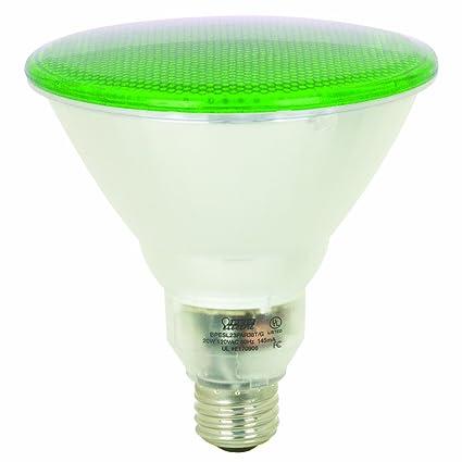 100 watt equivalent par 38 outdoor compact fluorescent light bulb 100 watt equivalent par 38 outdoor compact fluorescent light bulb green aloadofball Gallery