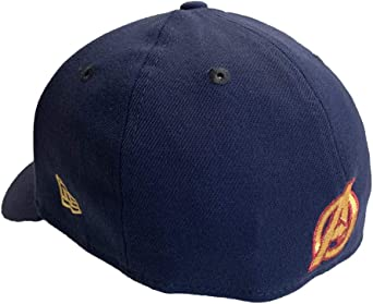 New Era Unisex 59FIFTY LA Dodgers Essential M/ütze